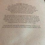 Mackinac Island, The Woods Restaurant History