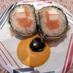 Sushi Station resmi