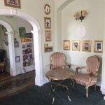 Foto de Rye Lodge Hotel