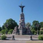 Russalka Monument, Tallinn,Estonia