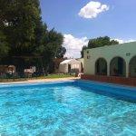 Hotel - RV Park San Ramon