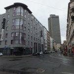Photo of Bristol Hotel Frankfurt