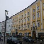 Hotel Kremsmuenstererhof Foto