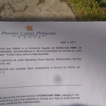 Punta Cana Princess All Suites Resort & Spa Foto