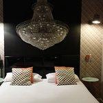 Hotel Porte de Versailles Foto