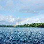 Foto de Inn at Lake Joseph