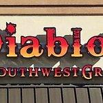 Billede af Diablo's Southwest Grill