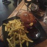 Richie'n Rose - Burger No. 1 - Oberkassel Foto