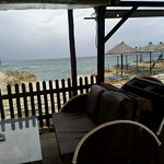 Foto de D'amour Beach Bar-Restaurant