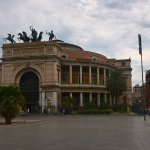 Foto de Teatro Politeama Garibaldi