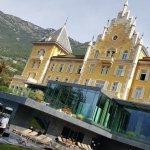 Photo de Grand Hotel Billia