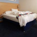 Foto de Travelodge Cambridge Central Hotel