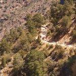 Photo of Bright Angel Trail