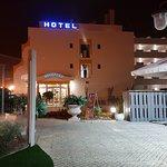 Photo de Hotel Cristal Praia Resort & Spa
