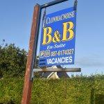 Clonmacnoise B&B Foto