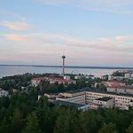 Pyynikki-Park und Aussichtsturm Foto