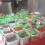Photo de Marmaris Thursday Market