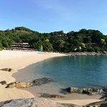 Foto de The Tongsai Bay