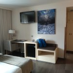 Photo of Mola Park Atiram Hotel