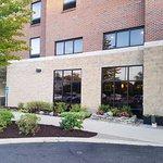 Bild från Hampton Inn Suites Detroit-Canton