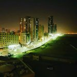 Bahi Ajman Palace Hotel Foto