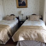 Foto de Cul Erg Bed and Breakfast Portstewart