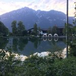 Photo de Riessersee Hotel Resort