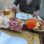 Photo of Osteria alla Bifora
