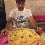 Foto de Mea Culpa Pizzeria & Trattoria