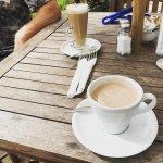 Foto de Dingle Hill Tearooms