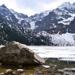 Foto de Lake Morskie Oko