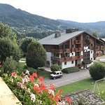 Photo of Hotel Neige Et Roc
