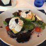 Фотография La Plaza Beach Restaurant