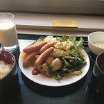 Photo de Hotel Mets Kokubunji