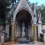 cappella neogotica