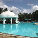 Excellent hotel in south coast..