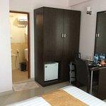Foto de Hotel Octave