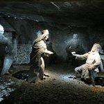 Wieliczka Salt Mine !!!