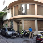 Photo de Hotel Octave