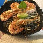 Photo de Restaurante a Poita