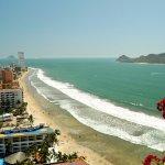 El Cid El Moro Beach Hotel-bild