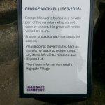 Highgate Cemetery Foto