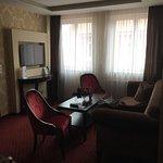 Foto de Hotel Dvorana