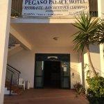 Photo of Pegaso Palace Hotel