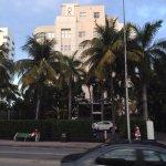 Foto de The Raleigh Miami Beach