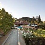 Photo de Napa Valley Lodge