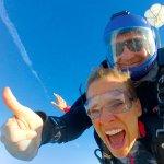 Skydive Coastal Thill