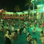 Encore Beach Club Foto