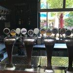 Foto van Gordon Biersch Brewery Restaurant