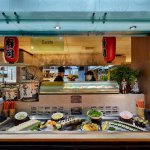 Fresh Daily Sushi
